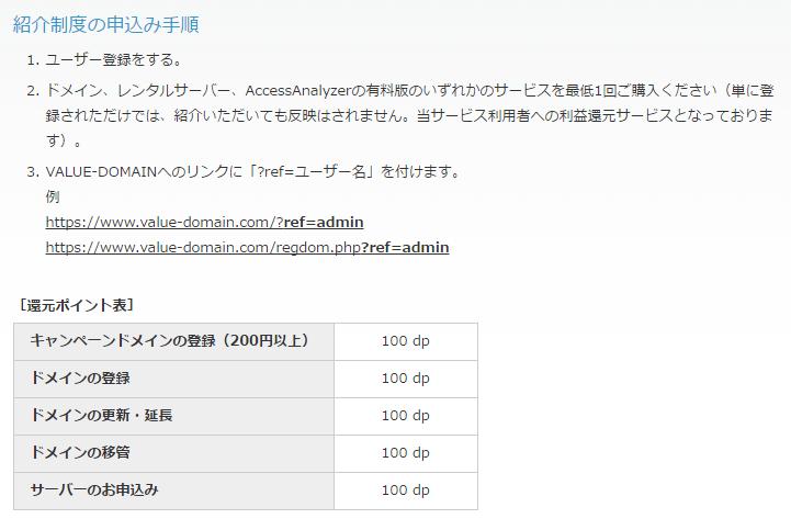 バリュードメインで取得したドメインをエックスサーバーで利用する設定方法