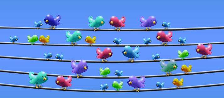 ツイッターのフォロワーが増えていく基本的な流れ